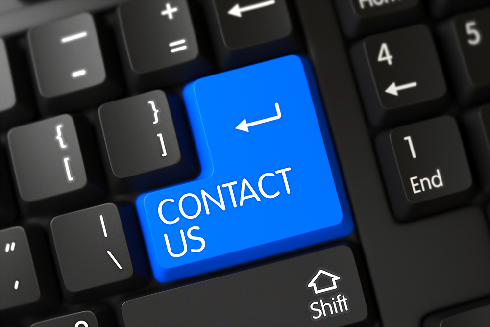 contact form for computer repair florence, sc